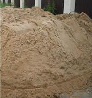 песок,  глина, щебень,  отсев