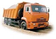 Песок,  цемент,  щебень,  отсев,  Днепропетровск