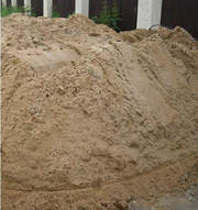 Песок в Днепропетровске