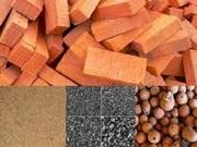 Щебень,  песок,   керамзит в мешках в Херсоне