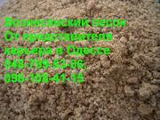 Песок крупный мытый сеянны одесса и область доставка по звонку
